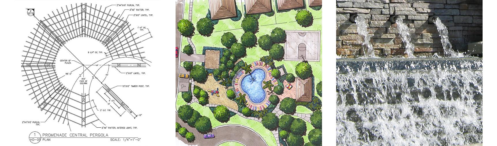 Ecotone Land Design Inc Home Page